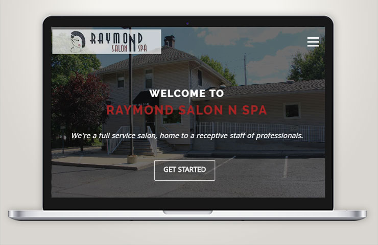 Raymond Salon N Spa
